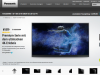 4K Ultra HD-TVs der Superlative: Panasonic AXW904- und XW944-Serie
