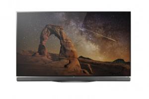 Der dünne Mann: 4K-HDR-Fernseher von LG