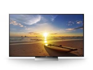 Sony XD94: Erster 4K-HDR Fernseher von Sony