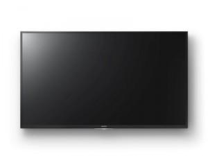 Sony XD70: Neue Smart TV mit Ultra HD