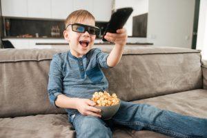 Smart TVs: 3D-Technologie am Ende