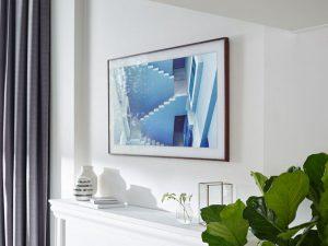 Samsung Frame TV: Fernseher oder Kunstwerk?