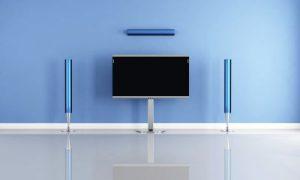 Heimkinoerlebnis verbessern mit Akustik, Beleuchtung und Platzierung