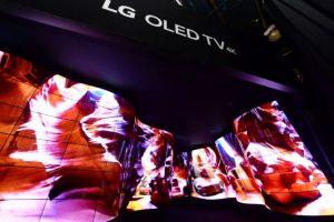 Vorteile der OLED-Technologie