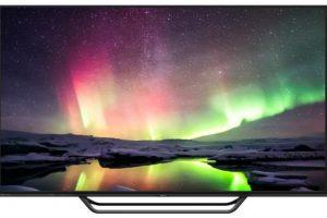 Europas erster 8K TV-Monitor von Sharp