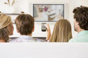 Serien auf USB: TVs mit Aufnahmefunktion