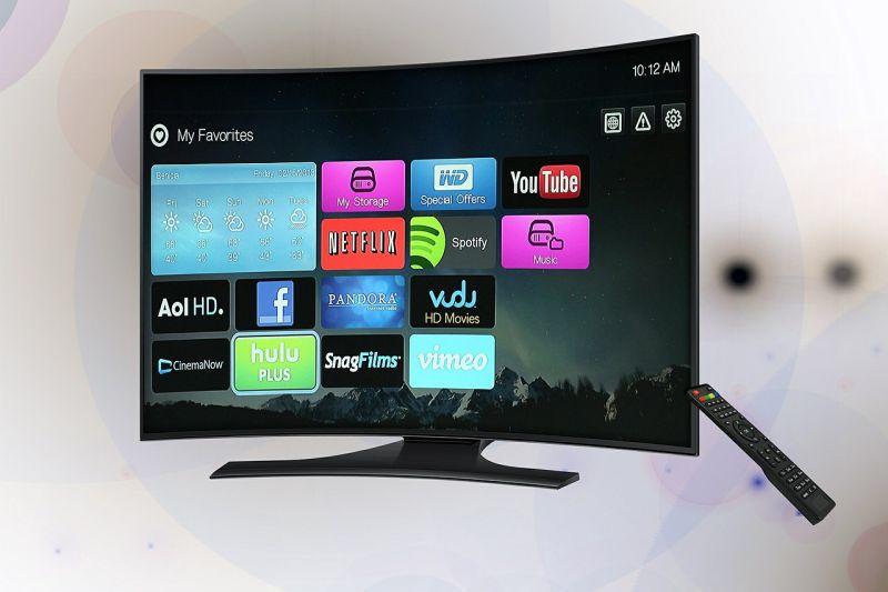 Smart Tv So Viel Lässt Sich Damit Machen Lcdtvfernseherde
