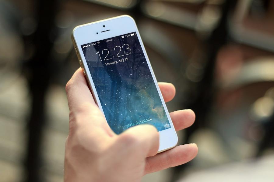 Technologische Weiterentwicklung – Leistungsverbesserungen für mobile Endgeräte