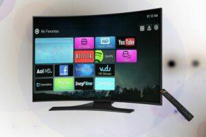 8K: Das Fernsehen der Zukunft