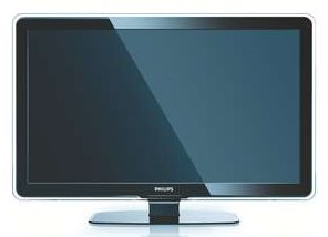 LCD TV Philips 42 PFL 7403 D 10 (Foto: Philips)