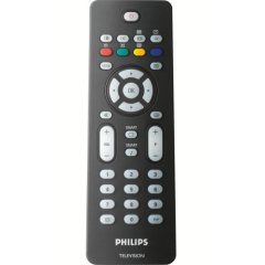 Philips 32 PFL 3312 Fernbedienung (Foto: Philips)