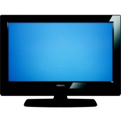 LCD TV: Philips 32 PFL 3312 (Foto: Philips)