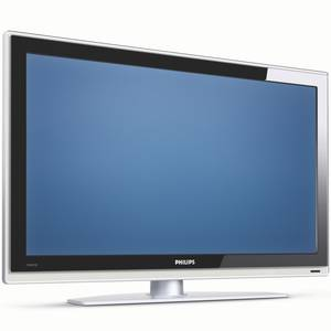 Full-HD LCD-TV mit Lichtshow: Philips 47PFL9732D