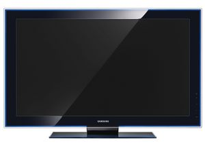 Vernetztes LCD-TV: Samsung LCD-TV 780
