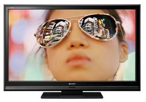 High Potential: Sharp LCD Fernseher LC 37 D 65