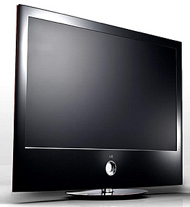 preiswert lg plasma fernseher 32 pg 6000 lcd fernseher. Black Bedroom Furniture Sets. Home Design Ideas