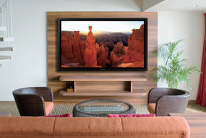 Panasonic TH 50VX100E Full HD Plasma Fernseher (Foto: Panasonic)