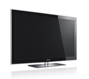differenziertes grau samsung ps58b859 full hd plasma. Black Bedroom Furniture Sets. Home Design Ideas