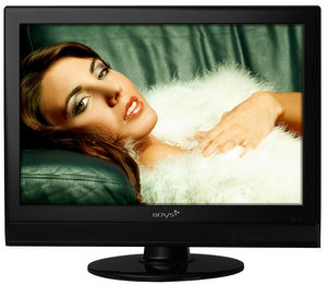 ODYS LCD TV MultiFlat 19 Cinema II HD ready Fernseher (Foto: Odys)