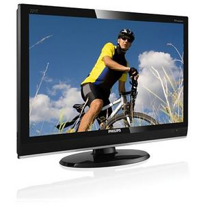 kleiner tv testsieger der philips 221t1sb full hd. Black Bedroom Furniture Sets. Home Design Ideas
