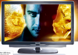 Philips PFL9705 Full HD LCD Fernseher (Foto: Philips)