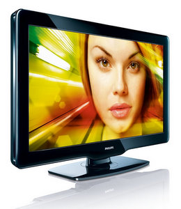 Philips 32PFL3605H Full HD LCD Fernseher (Foto: Philips)