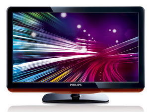 Philips 19PFL3405 HD Ready LCD Fernseher foto philips