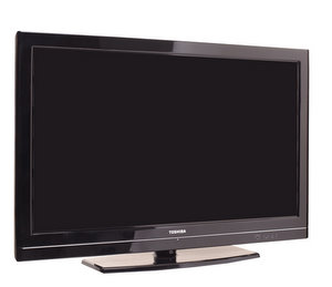 gro und neu toshiba 40bv700 full hd lcd fernseher lcd. Black Bedroom Furniture Sets. Home Design Ideas