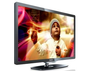 philips 40pfl6606 full hd lcd fernseher foto philips