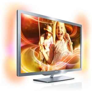 Philips 47PFL7696 Full HD 3D LCD Fernseher foto philips