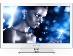 Mager: Thomson 42FS4246 CW Full HD LCD Fernseher