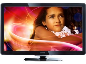 Philips 32PFL4606H Full HD LCD Fernseher foto philips_