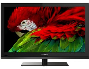 Thomson 40FT4253 Full HD LCD Fernseher foto thomson_