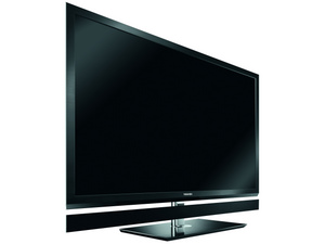 High-End Referenz: Toshiba 55ZL1G 3D Full HD LCD Fernseher