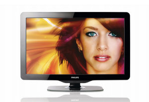 Philips 32PFL5306 HD ready LCD Fernseher foto philips