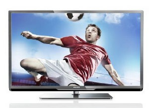 Philips 40PFL5007 Full HD LCD Fernseher foto philips