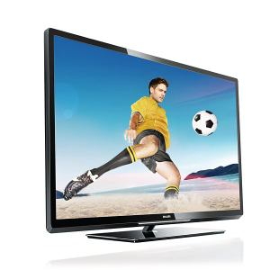 Philips 32PFL4007K Full HD LCD Fernseher foto philips-001