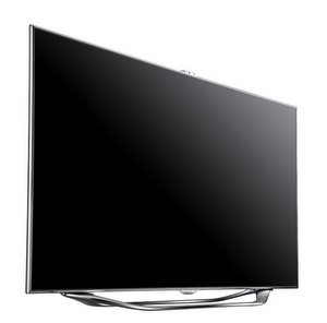 neue luxusklasse samsung es8000 3d full hd lcd fernseher. Black Bedroom Furniture Sets. Home Design Ideas
