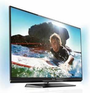Philips 32PFL6007 3D Full HD LCD Fernseher foto philips