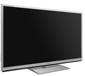 Sharp LC60LE840E 3d full hd lcd fernseher foto sharp.