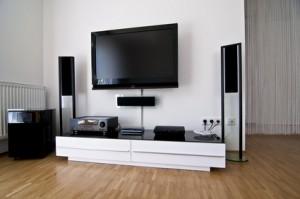 Ein Fernseher für höchste Ansprüche: der Philips 65PFL9708S (65-Zoll-UHD-TV)
