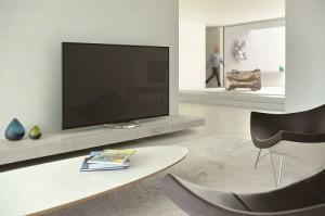 Sonys größter Full-HD-Fernseher: der Bravia W85