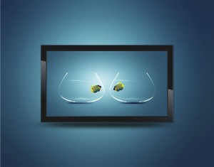 Neue OLED-Fernseher von LG