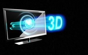 3D-Fernsehen: Polarisationsbrille vs. Shutter-Technik