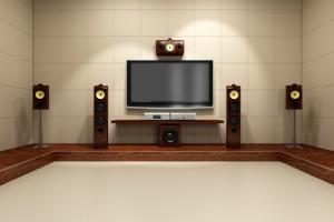 Kinovergnügen im Wohnzimmer: auf die richtige TV-Größe kommt es an