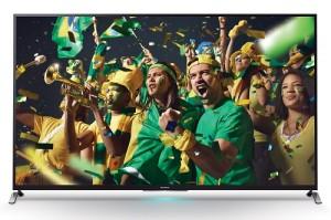 Sony W95 Serie – Neue Full-HD-LED-Fernseher