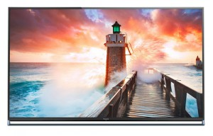 Panasonic 4K-TV-Serie AXW804