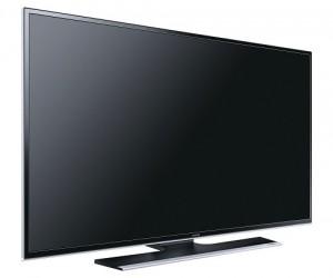 Samsung neue 6er-Serie mit UHD-Auflösung