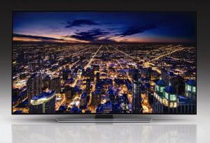 Samsung – Die neuen Fernseher der 7er-Serie