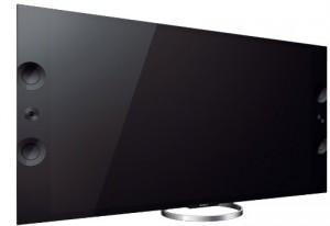 KD-65X9005B – Sonys 65 Zoll UHD-TV im Überblick